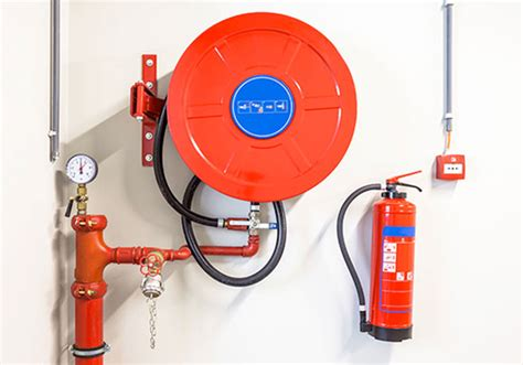 Fire Hose Reel Systems Australia