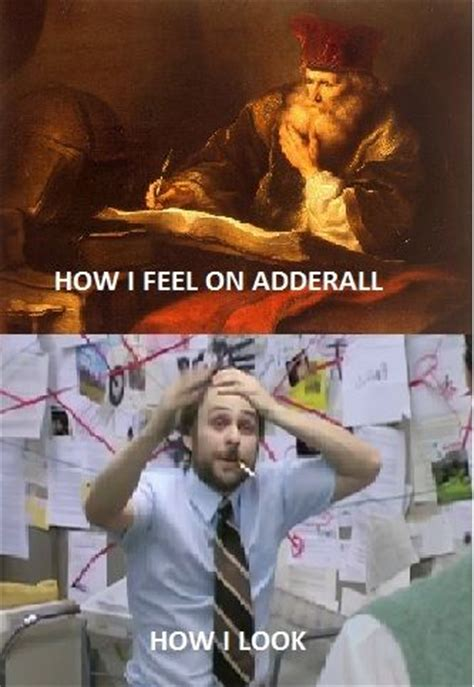 Adderall Memes - adderall gets shit done funny pinterest