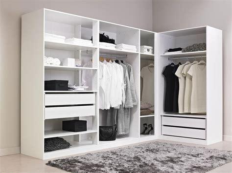alinea armoire chambre 17 meilleures idées à propos de armoire angle sur
