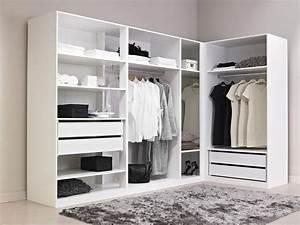 Petit Dressing D Angle : les 25 meilleures id es de la cat gorie dressing angle sur ~ Premium-room.com Idées de Décoration