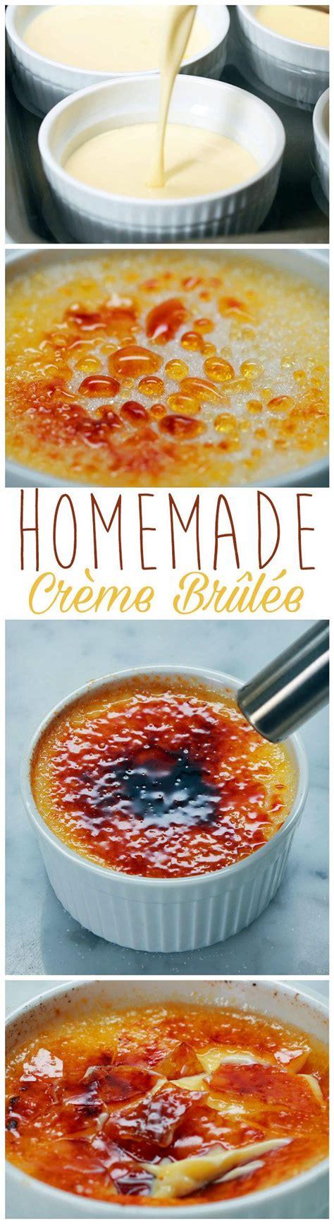 cuisine creme brulee 25 best is c ideas on vodka