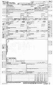 Car Accident  Car Accident Report Template Examples