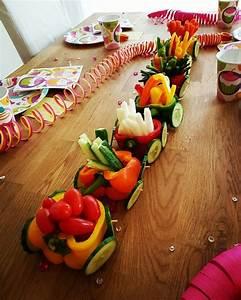 Gemüse Für Kinder : gem sezug kinder geburtstag essen kinder geburtstag und ~ A.2002-acura-tl-radio.info Haus und Dekorationen