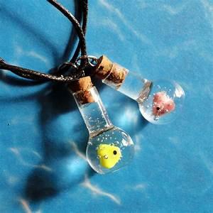pokemon luvdisc friendship necklace set