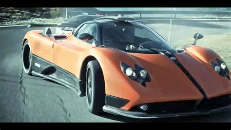 Pagani Vs Lamborghini by Pagani Vs Lamborghini Need For Speed Pursuit