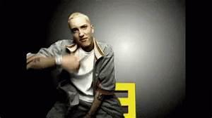 Eminem Rapping GIF - Eminem Marshallmathers Slimshady ...