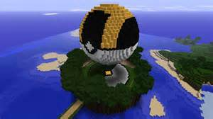 awesome pokemon minecraft creations