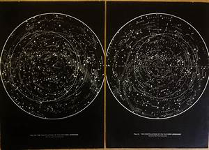Astronomy Chart Vintage (page 3) - Pics about space