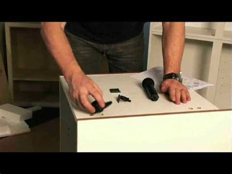 Cooke & Lewis   Pan Drawer Unit Assembly (Part 1)   YouTube