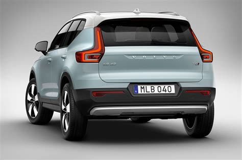 volvo xc electric shows  face car magazine