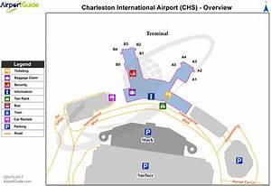 Charleston Afb  International Airport - Kchs