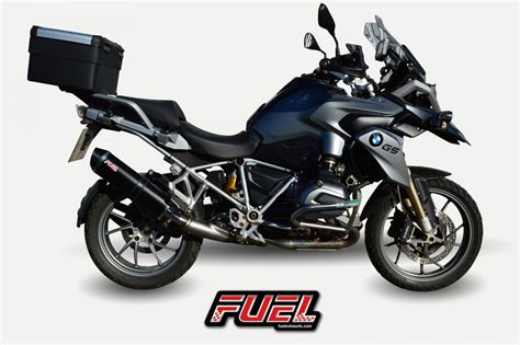 bmw r1200gs lc bmw r1200gs adventure lc 2013 exhaust gallery