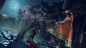 Tekken 7 Fated Retribution Is Coming To PC And Xbox One ...