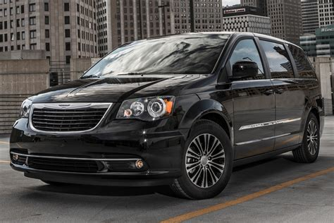 town and country erfahrungen 2016 2016 chrysler town and country warning reviews top 10 problems
