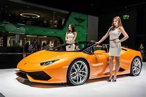 A brief history of drop top Lamborghinis Top Gear