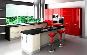 20 modern kitchen interior new design kitchen home design for Modern house kitchen interior design