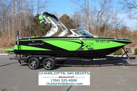 Mastercraft Bass Boats by Mastercraft X25 2013 For Sale For 89 000 Boats From Usa