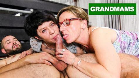 Glory Hole Ehefrau Creampie