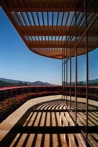 Brise Soleil Horizontal : 427 best images about construction details on pinterest ~ Melissatoandfro.com Idées de Décoration