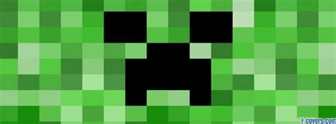 minecraft facebook cover timeline photo banner  fb