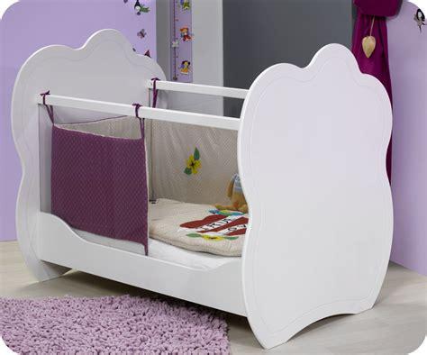 chambre bebe plexiglas chambre bébé altéa blanche achat vente chambre bébé