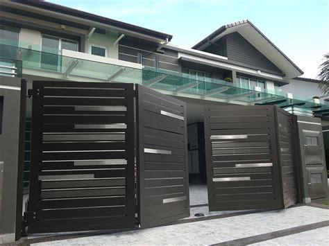 top 5 auto gates in malaysia malaysia s no 1 interior design channel
