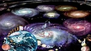 Universos Paralelos al Nuestro(Descubrimiento reciente de ...