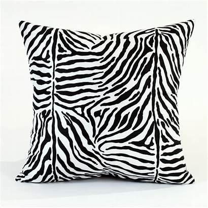 Pillow Animal Covers Sofa Hunter Leather Silk