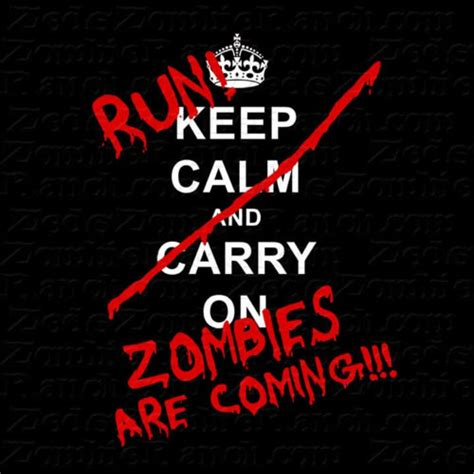 zombies quotes quote famous