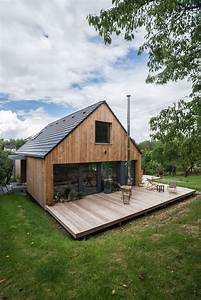 Timber Houses Quick Residential
