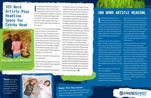 newsletter design newsletters birdbox graphic design