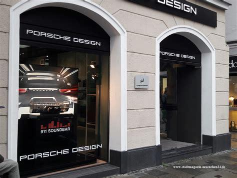 Porsche Design München by Blitzeinbruch In M 252 Nchen Luxusuhren Im Wert 230 000