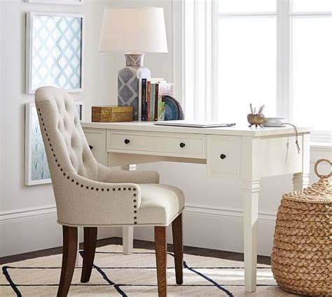 Vanity And Desk by Meredith Vanity Desk Pottery Barn