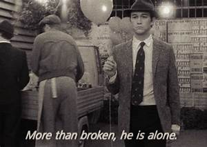 love cute quote text movie vintage alone 500 days of ...