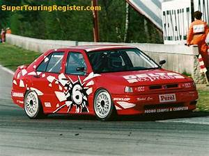 Super Touring Register   1994 Belgian Procar