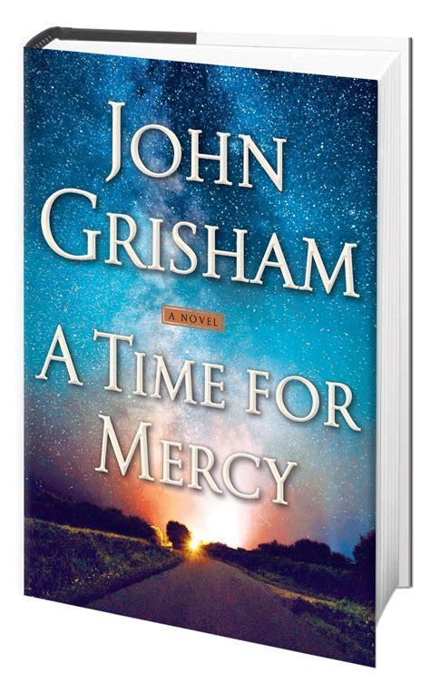 grisham john mercy books signed list barnes paperback adventure travel