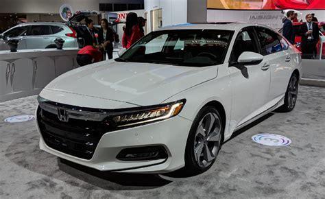Honda Accord 2019 Price Top Speed Specifications Interior ...