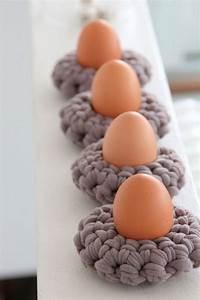 Eierbecher Selber Machen : h kelanleitung eierbecher h keln knobz selber machen ~ Lizthompson.info Haus und Dekorationen