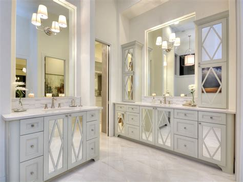 mirrored kitchen cabinets the parade of homes house photos