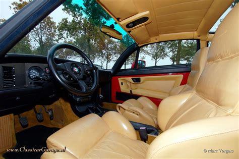 Alfa Romeo SZ (Sprint Zagato), 1990 details
