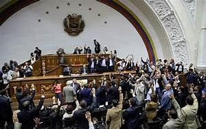 OAS Permanent Council to Meet Monday to Discuss Venezuela ...