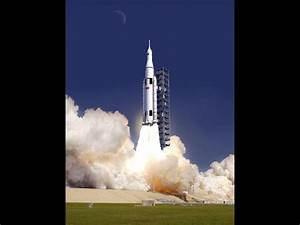 NASA - New Launch System to Rival Saturn V