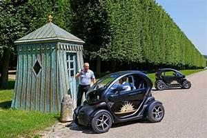 Renault Versailles : renault lectrise le ch teau de versailles ~ Gottalentnigeria.com Avis de Voitures