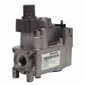 Honeywell V4600c1029 Gas Valve 1  2 U0026quot