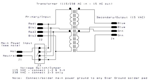 Phase Current Transformer Wiring Diagram Collection