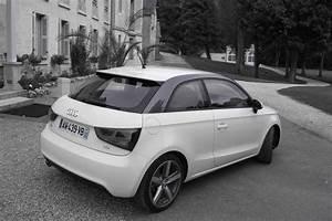 Audi A1 Ambition : audi audi a1 1 6 tdi ambition ~ Medecine-chirurgie-esthetiques.com Avis de Voitures