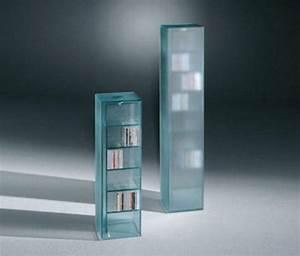 Cd Regal Aus Glas : cube c 100 c cd regale von dreieck design architonic ~ Bigdaddyawards.com Haus und Dekorationen