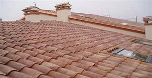 Nuovo tetto con tegole portoghesi a Venezia AR Coperture