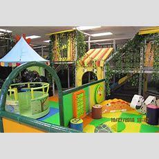 Treehouse, Tarzana, Ca  Indoor Playgrounds International