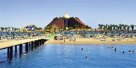 Delphin Antalya by Delphin Palace Otel